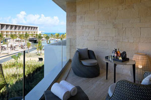 TRS Coral Hotel - Adults Only - All Inclusive - Cancun